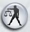 Daghoroscoop  Weegschaal door helderzienden
