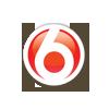 SBS6 Teletekst p487 : beschikbare helderzienden